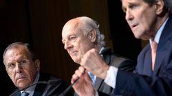 Η συριακή αντιπολίτευση αποφάσισε να συμμετέχει στις συνομιλίες στη