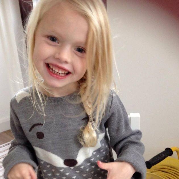 Κοριτσάκι με αυτισμό μιλά για πρώτη φορά μετά από τρία χρόνια σιωπής: Θα ήθελα ένα ακόμη τοστ,
