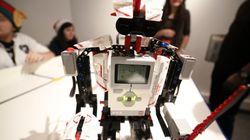 Έρχονται 2.000 εκπαιδευτικά ρομπότ σε σχολεία της
