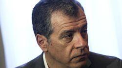 Θεοδωράκης: Η κυβέρνηση αντιγράφει τα λάθη ΠΑΣΟΚ -