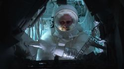 Όταν ένας διαστημάνθρωπος συναντά έναν άνθρωπο των