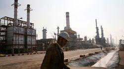 Reuters: Συνάντηση Ιρανών αξιωματούχων με στελέχη των ΕΛΠΕ και Σκουρλέτη την
