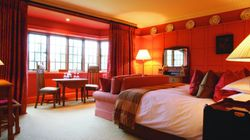 Θα φανταζόσασταν ότι τα ακριβά ξενοδοχεία είναι πιο καθαρά από τα φθηνά. Μην βιάζεστε... (η έρευνα έδειξε