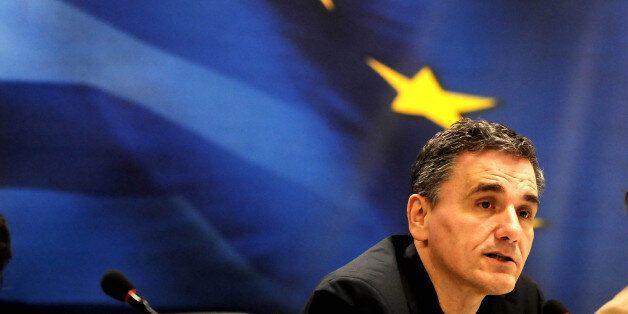 Τσακαλώτος: Το ΔΝΤ να ξεκαθαρίσει τη θέση του. Δεν κάνουμε διαπραγμάτευση μέσω