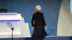 Η Λαγκάρντ «αδειάζει» Σόιμπλε για τη συμμετοχή του ΔΝΤ:Δεν υπάρχουν οι προϋποθέσεις για συμμετοχή του Ταμείου στο 3ο ελληνικό