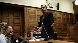 Θεοδωράκης: Δεν πρέπει να έχουμε εκλογές. Να ζητήσει ο Τσίπρας κυβέρνηση με συμμετοχή