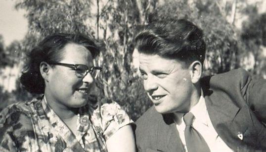 Το μεγάλο αντίο: Μια οικεία ματιά στην άνοια μετά από 62 χρόνια
