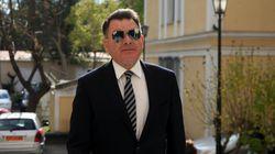 Κούγιας: Συμφωνήσαμε με τον φερόμενο δράστη της δολοφονίας στη Χαλκιδική να παραδώσει το παιδί και
