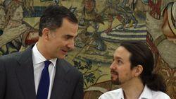 Ισπανία: Αυξάνονται οι πιθανότητες ενός αριστερού συνασπισμού μετά την συνάντηση Ιγκλέσιας - Βασιλιά