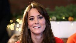 Η Κέιτ Μίντλετον γίνεται διευθύντρια της Huffington Post για μία