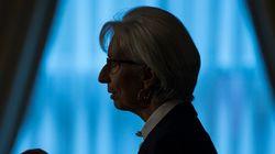 Το ΔΝΤ θα παραμείνει στο ελληνικό πρόγραμμα. Αλλά με δύο