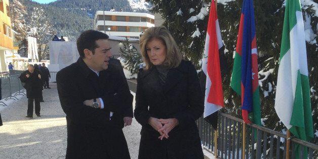 Αλέξης Τσίπρας στη HuffPost Greece: «Ίσως είναι η τελευταία ευκαιρία για την Ελλάδα. Να μην τη