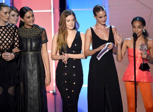 Critic's Choice Awards: Η λίστα με τους φετινούς