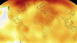 Το φαινόμενο του θερμοκηπίου και η εξέλιξη του μέσα από ένα βίντεο 30