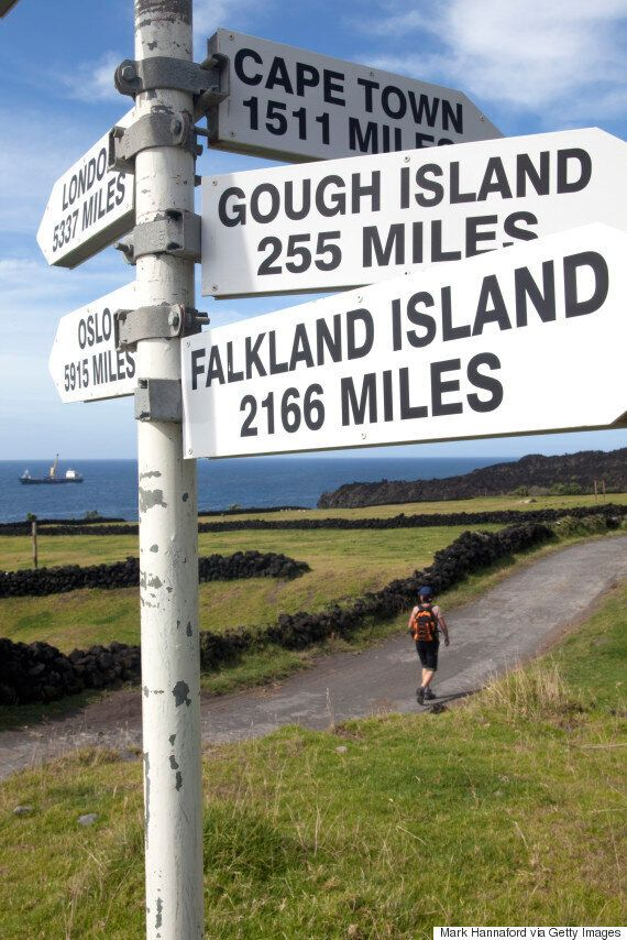Η απόλυτη απόδραση: Το πιο απομακρυσμένο νησί στο κόσμο ζητάει αγροτικό σύμβουλο μέσω