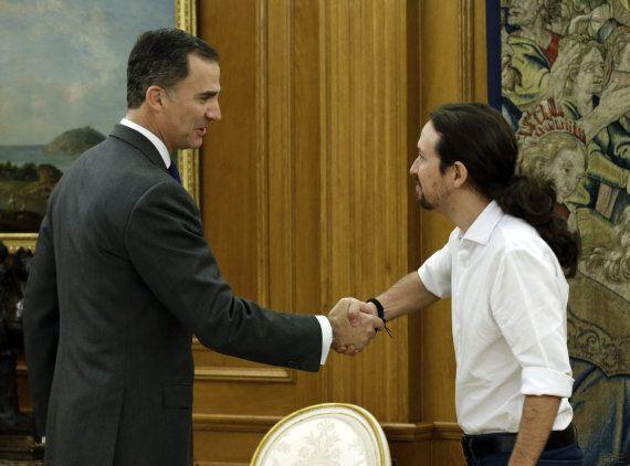 Πόσο κοντά είναι η κυβερνητική αλλαγή στην Ισπανία - Τι χωρίζει Σοσιαλιστές με Podemos και το αγκάθι...