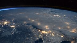 Διαστημικές φωτογραφίες από τον «Χιοναρμαγεδδώνα» που χτύπησε τις