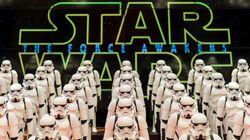 Σκηνές από το The Force Awakens που κόπηκαν στο