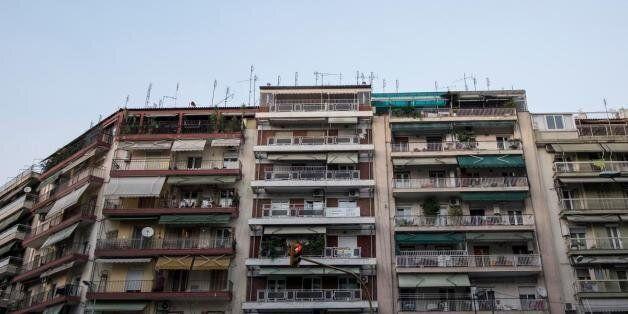 Μειώσεις 28,57% στα τεκμήρια για τις κατοικίες σε πολλές αστικές περιοχές της