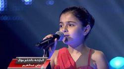 Η ιστορία της 11χρονης προσφυγοπούλας που μάγεψε τον πλανήτη με την φωνή