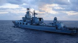 Ένταση στη Μαύρη Θάλασσα: Η Ρωσία ενισχύει τις δυνάμεις της απέναντι στην παρουσία του