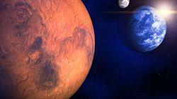 Αράχνες από τον Άρη; 10 πράγματα που δεν ξέρατε για τον «κόκκινο