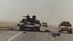 Ο πρώτος πόλεμος ζωντανά στην τηλεόραση: 25 χρόνια από την «Καταιγίδα της Ερήμου» και τον Πρώτο Πόλεμο του