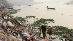 Οι ωκεανοί θα έχουν περισσότερα πλαστικά παρά ψάρια μέχρι το