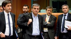 Συνέντευξη Τσακαλώτου στην Handelsblatt: Δεχόμαστε την παραμονή του ΔΝΤ στο ελληνικό
