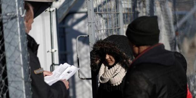 Η Σλοβενία «αδειάζει» την πΓΔΜ για το κλείσιμο των συνόρων στην Ειδομένη. Δεν το ζητήσαμε, δεν υπήρχε...