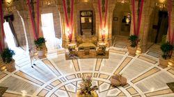 Το «καλύτερο ξενοδοχείο στον κόσμο» για το 2016 σίγουρα δεν είναι αυτό που