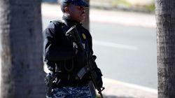 Αναφορές περί πυροβολισμών σε στρατιωτικό νοσοκομείο στο Σαν