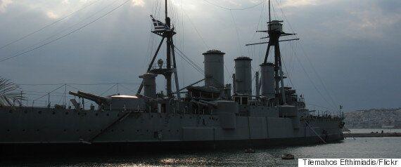 Ναυμαχία της Λήμνου, 18 Ιανουαρίου 1913: Το ελληνικό ναυτικό συντρίβει τον οθωμανικό
