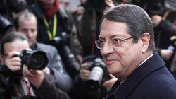 Αισιοδοξία Αναστασιάδη για πιθανή λύση στο Κυπριακό το 2016. Έκκληση από το Νταβός μαζί με τον