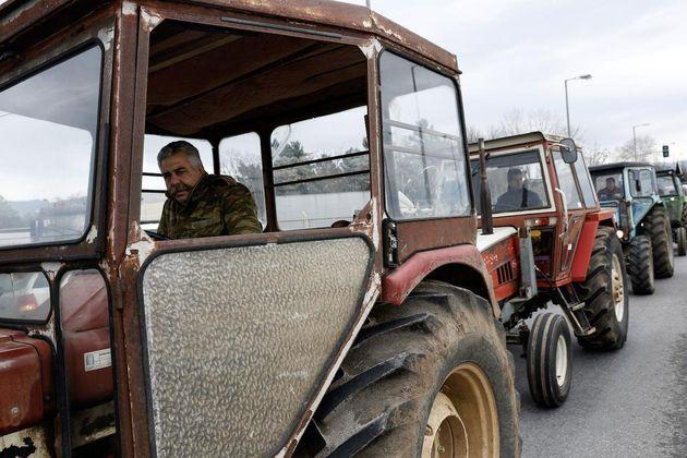 Το ραντεβού αγροτών - κτηνοτρόφων. Ο χάρτης των κινητοποιήσεων και η κλιμάκωση με μπλόκα σε κομβικά