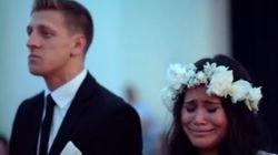 Αυτός ο παραδοσιακός γαμήλιος χορός Χάκα είναι τόσο όμορφος που έκανε το Ίντερνετ να
