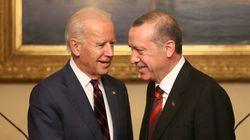 Συνάντηση Μπάιντεν με Ερντογάν και Νταβούτογλου για το Ισλαμικό Κράτος και τον πόλεμο στη