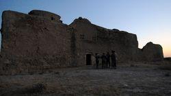 Το ISIS κατέστρεψε το αρχαιότερο χριστιανικό μοναστήρι στο