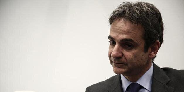 Παράδειγμα εξόδου από την κρίση η Κύπρος, λέει ο Μητσοτάκης στο πλαίσιο επίσημης