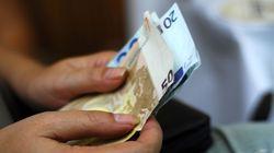 Οικονομολόγοι: Από τα 10 ευρώ που βγάζουμε τα 7 είναι πληρωμή σε φόρους και ασφαλιστικές