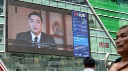 Με πτώση 5,33% έκλεισε το χρηματιστήριο της Σανγκάης. Σε χαμηλό 12μηνου το