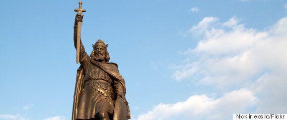 The Last Kingdom: Ιστορική φαντασία εναντίον fantasy και η περίπτωση του Bernard