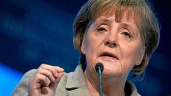 Μέρκελ: Εχθροί όλων των ελεύθερων ανθρώπων οι