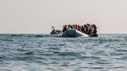 Πρόσφυγας εξέπνευσε αμέσως μετά την άφιξη της στις ακτές της