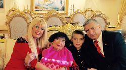 Ο Πατούλης απαντά για το χρυσό σαλόνι: Είναι ένα σπίτι σαν αυτά που διαθέτουν χιλιάδες μεσοαστικές