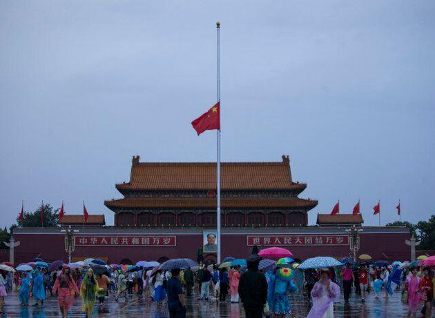 50 χρόνια μετά: από την Πολιτιστική Επανάσταση στο Κινέζικο