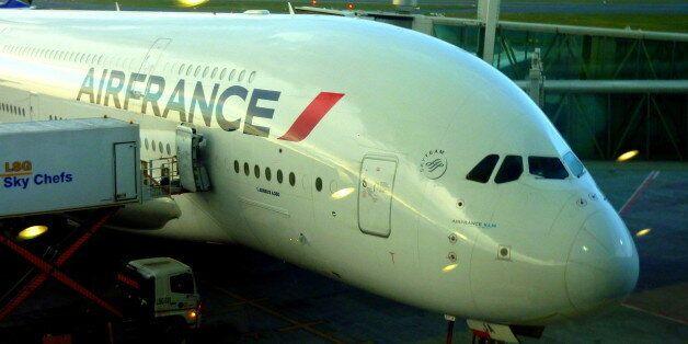 70 εκατ. ευρώ κόστισαν στην Air France - KLM οι τρομοκρατικές επιθέσεις στο