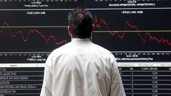 Άνοιγμα με πτώση στο Χρηματιστήριο Αθηνών: Ισχυρές πιέσεις λόγω