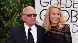 Έκπληξη: Ο μιντιάρχης Rupert Murdoch αρραβωνιάστηκε την Jerry