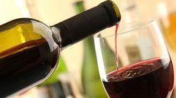 Βοηθάει το κόκκινο κρασί στην απώλεια